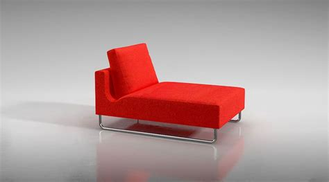 red fabric couch red fabric couch 3d model cgtrader com