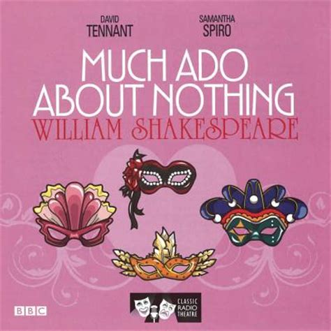 much ado about nothing books much ado about nothing compact disc rainy day books