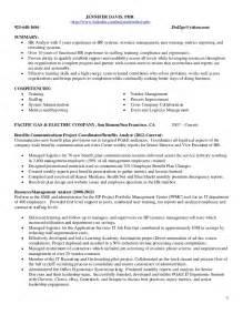 Taleo Resume Builder by Resume Format Resume Format For Taleo