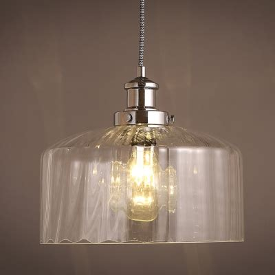 glass mini pendant lights fashion style industrial glass lights pendant chandeliers