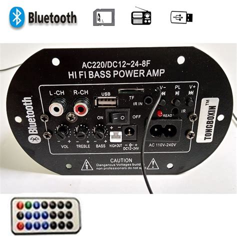 Aliexpress.com : Buy For MotorcycleCarHome 30W Amplifier