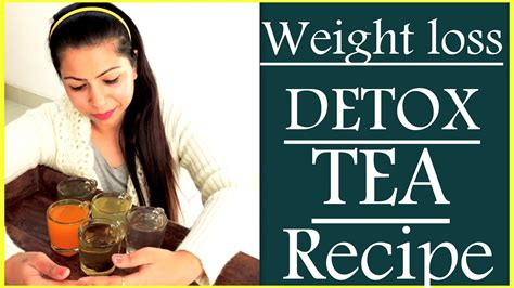 A Detox For Lings Tea When Quiting by Weight Loss Detox Tea Recipe How To Make Healthy Detox