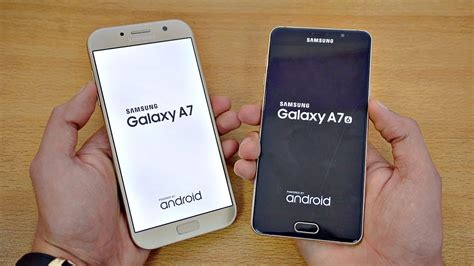 Samsung Galaxy A7 2015 A7 2016 A7 2017 Baby Ultra Skin samsung galaxy a7 2017 vs a7 2016 speed test 4k