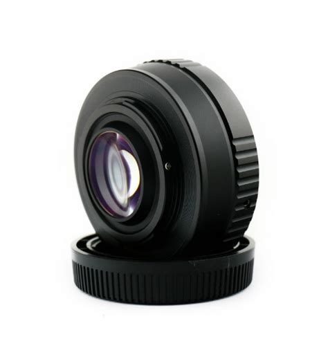 Cap Olympus M43 Mount Kode Vc13035 2 focal reducer speed booster adapter m42 lens to
