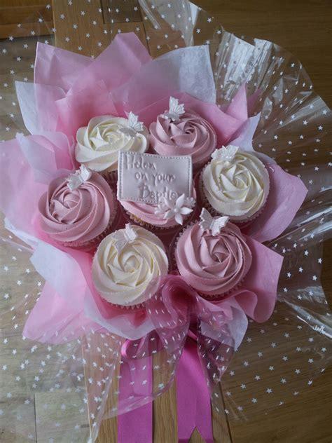 Cupcake Bouquet cupcake bouquets