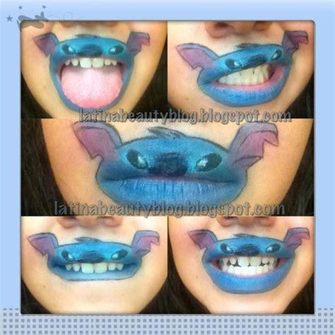 sitch lip art from lilo amp stitch analisa b s