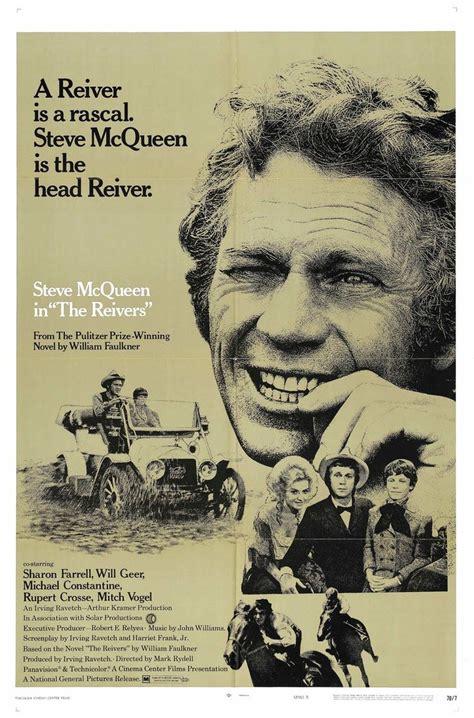the reivers the reivers 1969 stars steve mcqueen sharon farrell ruth white michael constantine