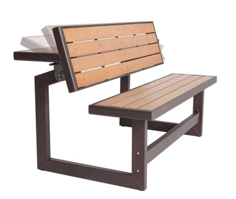 convertible bench table top 25 ideas about 60054 lifetime convertible picnic table