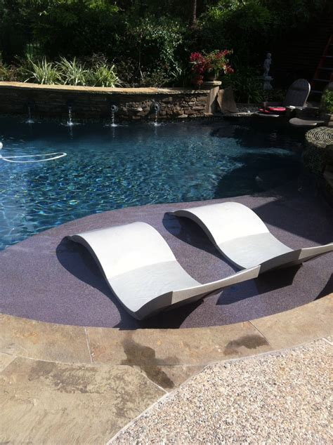 backyard tanning hutchinson mn 12 best pool with tanning ledge images on pinterest