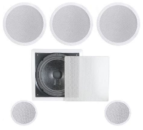 Ceiling Speaker Sound Proofing by Soundproofing Ceiling Speakers How To Sound Proof