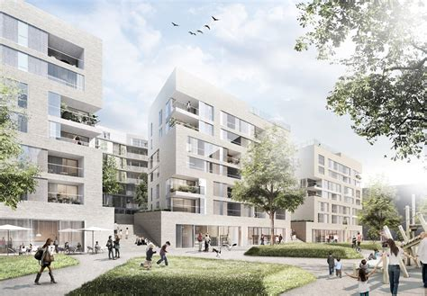 renderings architektur blauraum projects