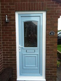 chalk paint upvc before and after painted upvc conservatory installed in