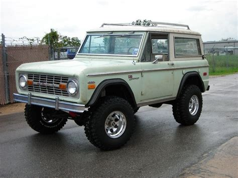 jeep bronco white 1905 best bronco blazer jeeps land cruzers rovers images