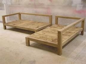 Make your own outdoor furniture outdoor amp patio