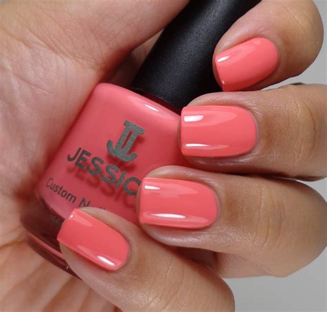 Jessica Coral Symphony Collection Spring 2014 Of Life And Lacquer | jessica coral symphony collection spring 2014 of life