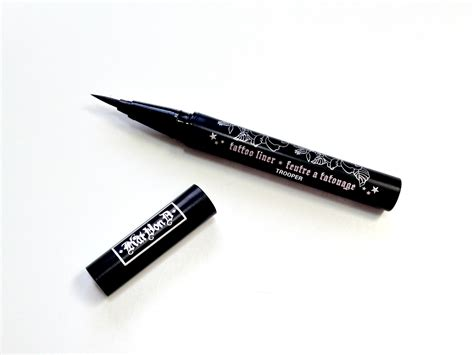 tattoo liner kat von d 10 brilliant products for summer