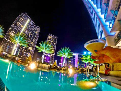 top bars in south beach miami s best rooftop bars in downtown and south beach