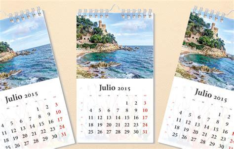 Tipos De Calendarios Productos Y Servicios Almanaques