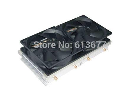 Vga Card R9 vga cooler dual 90mm fan 4 heatpipe gtx980 970 r9 290 graphics card cooler vga cooler fan vga