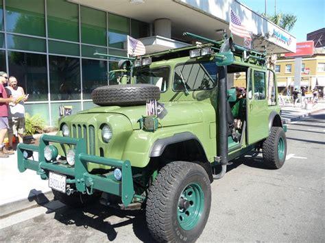 mail jeep for sale craigslist craigslist find custom stretched 1965 dj 5 postal