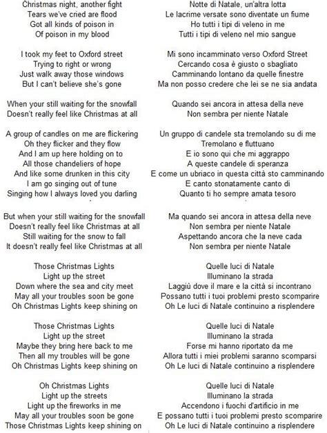 lights testo e traduzione coldplay testo e traduzione di quot lights