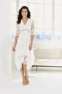 gorgeous hanky hem dress ideas for ladies designers