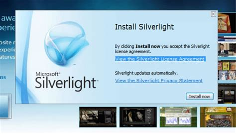 microsoft silverlight for android microsoft silverlight ekran g 246 r 252 nt 252 s 252 gezginler