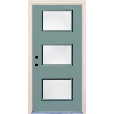 builder s choice 36 in x 80 in hemlock 10 lite interior builder s choice 36 in x 80 in surf 3 lite clear glass