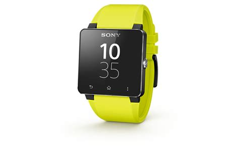 Smartwatch Sony 2 Sony Smartwatch 2 Wrist Se20 Sony Mobile Uk