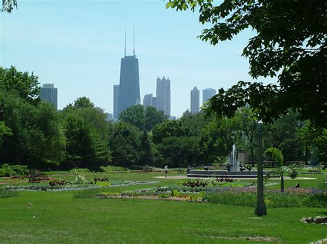 a and a lincoln park the world s greatest parks lincoln park chicago