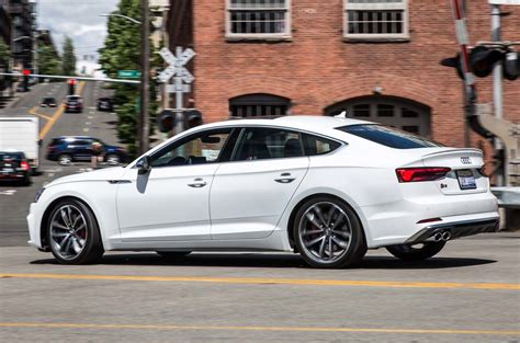 Audi A5 Sportback 2012 Review by 2018 Audi A5 S5 Sportback Drive Review