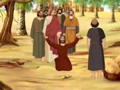 imagenes de la vida de jesus en caricatura jesus historia de la vida de cristo pelicula de dibujos
