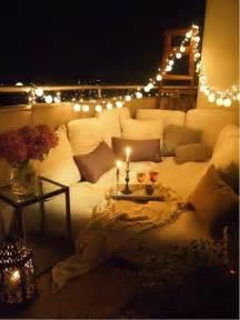 cool apartment balcony lighting ideas annsliee