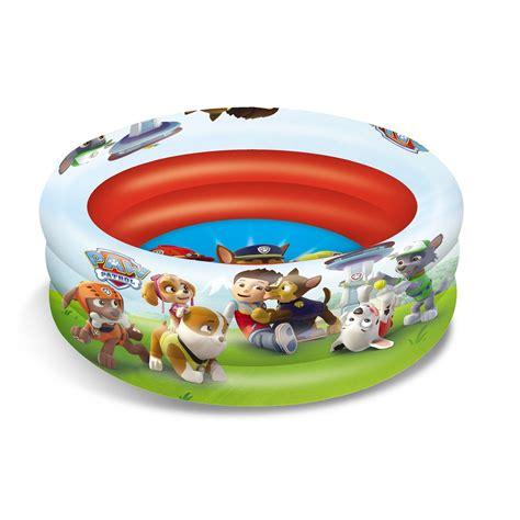 speelgoed zwembad paw patrol zwembad online kopen lobbes nl