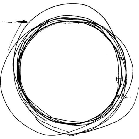 doodle circle of tmartin breakyourrules doodle circles png liked on