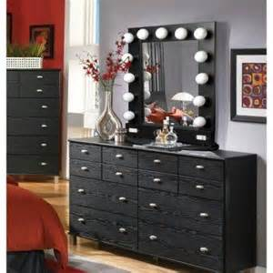 Vanity Mirror With Lights Desk Broadway Lighted Table Top Vanity Mirror Vanity