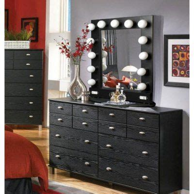 Vanity Table With Lights On Mirror by Broadway Lighted Table Top Vanity Mirror Vanity