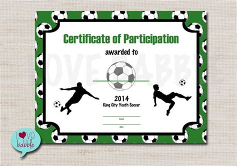 sports certificate templates 6 sports certificate templates certificate templates