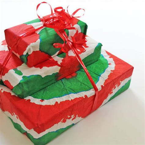 gift wrapping ideas for him 9 diy gift wrap ideas can help you make parenting