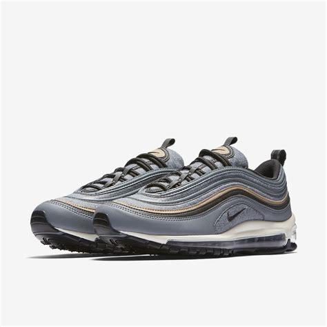 Nike Airmax 9 0 Premium nike air max 97 premium s shoe nike