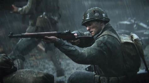 Call Of Duty 60 call of duty ww2 verkaufszahlen in uk um 60 prozent