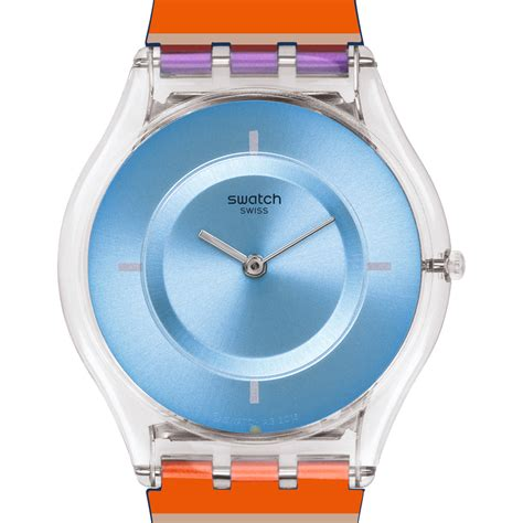 Swatch Sfe107 by Reloj Swatch Pretty Ladder Sfe107 Relojes Swatch Skin