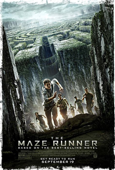 arti film maze runner the maze runner film review everywhere
