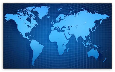 Blue World blue world map 4k hd desktop wallpaper for 4k ultra hd tv