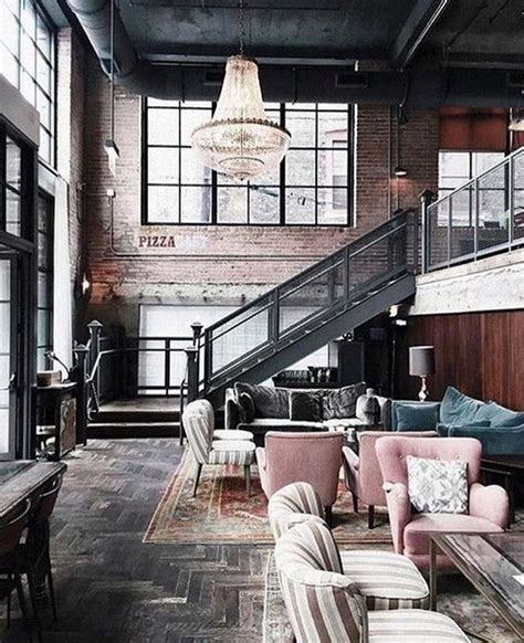 home interior design sles best 25 industrial chic ideas on industrial chic decor industrial decorative