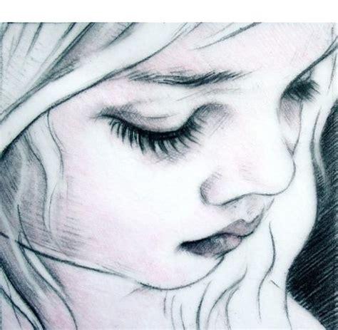 imagenes artisticas tristes dibujos y retratos art 237 sticos a l 225 piz regala emociones