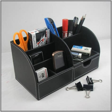 desk accessories organizers modern desk accessories and organizers desk home