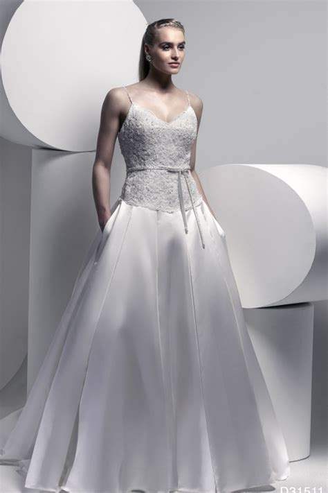 Zage Wedding Dresses Uk by D Zage Wedding Dresses Flower Dresses