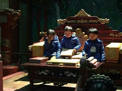 daehan minguk manse song triplets scenes triplets