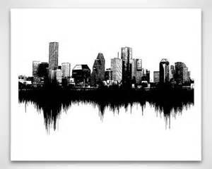 Cool Painting Ideas For Bedrooms best 25 houston skyline ideas on pinterest city